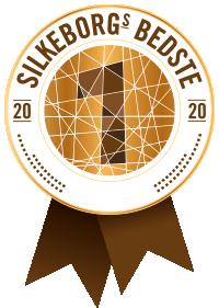 Silkeborgs bedste 2020