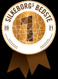 Silkeborgs bedste 2021